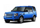 Land Rover Discovery 3 2004 - 2009