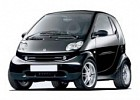 Smart Fortwo 1 (450) 1998 - 2007